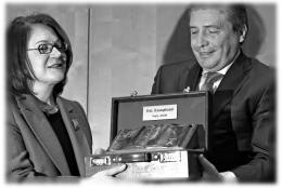 La Lauréate 2008 J. Dublanchet