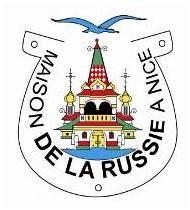 Maison de la Russie Nice
